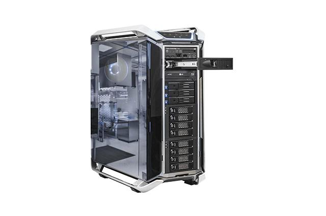 Forensic Machine